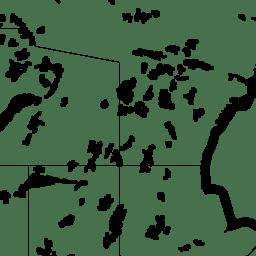 Joseph Oregon Weather - Wind Map